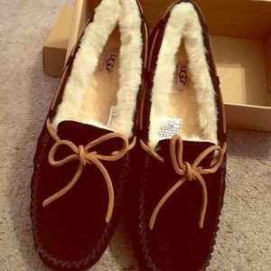UGG Shoes - Ugg moccasins