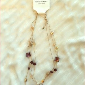 Ashley Cooper Jewelry - Ashley Cooper Necklace