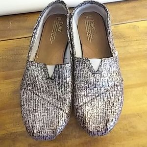 TOMS Shoes - Toms Women's Shimmer Flats