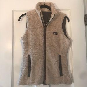 Patagonia Jackets & Blazers - Patagonia tan vest