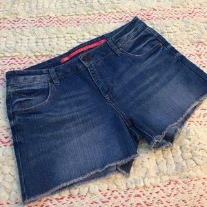 Tinseltown Pants - Tinseltown Denim Shorts
