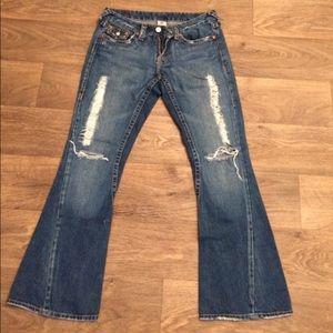 True Religion Denim - True Religion Brand Jeans