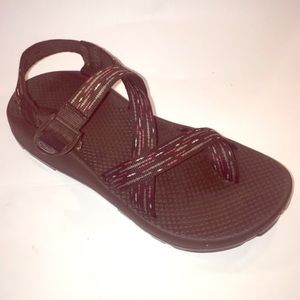 Chacos Shoes - CHACO Women's River Sandals Z/2 Vibram Unaweep