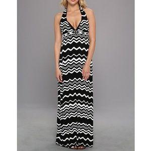 La Blanca Dresses & Skirts - NWT La Blanca Halter Maxi dress