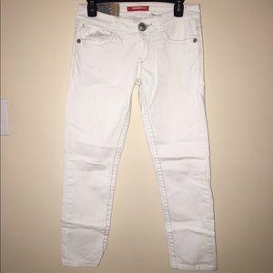 UNIONBAY Pants - White Capris