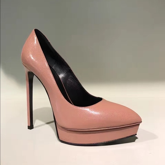 57 yves laurent shoes authentic ysl janis
