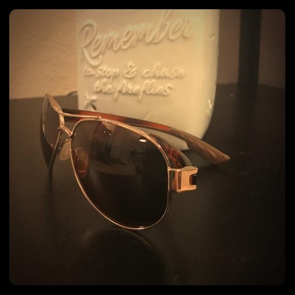 e7fded1fa30 Accessories - Costa Del Mar South Point Rose Gold Polarized 580p