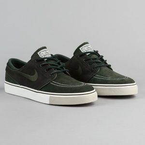 Nike Other - Stefan Janoski Nike Shoes