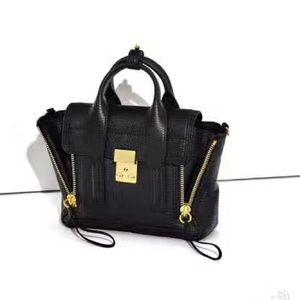 3.1 Phillip Lim Handbags - 3.1 Phillip Lim Mini Pashli Satchel Bag