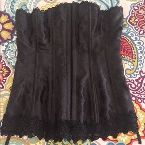 Frederick's of Hollywood Other - Frederick's of Hollywood Corset - Size 32