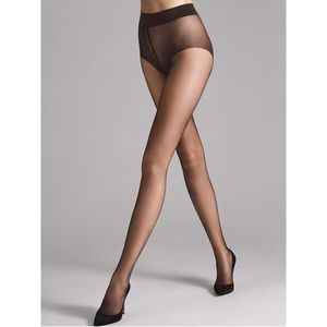 Wolford Other - Brand New Wolford pure 10 BLACK tights in Size M