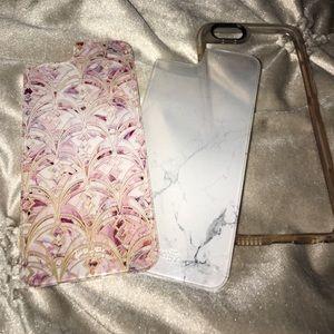 Casetify Accessories - iPhone 6 case bundle
