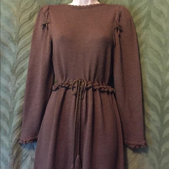 b1a603c30b4b1 ⏳ vintage Adolfo saks fifth avenue dress