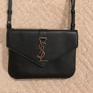 Saint Laurent Handbags - Saint Laurent cross body bag authentic