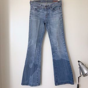 Citizens Of Humanity Vintage Flare Jeans