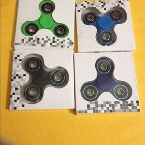 Accessories - Fidget spinner