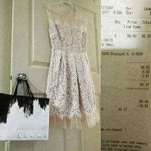 bohme Dresses & Skirts - BRAND NEW XS Bohme dress