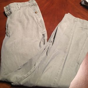 Orvis Other - Orvis Men's size 36 pants