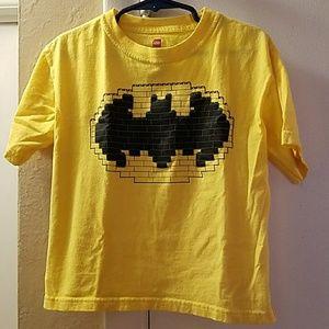 Lego Other - Batman t-shirt size 4-5