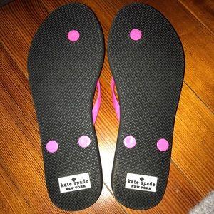 8482115d61b9 kate spade Shoes - 🆕 Kate Spade Nadine Flip Flops. NWOT