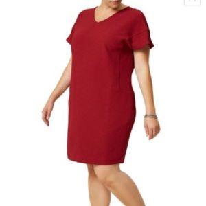 Junarose Dresses & Skirts - Junarose red dress