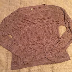 Margaret O'Leary Sweaters - 🇺🇸SALE Margaret O'Leary Purple Sweater