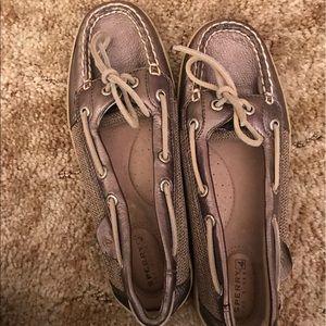 Sperry Shoes - Ladies sperrys