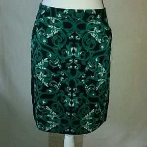 INC International Concepts Dresses & Skirts - INC Filagree skirt with pockets in size 14
