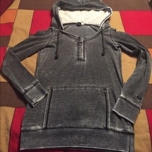 Roxy Pullover Hoodie Size XS