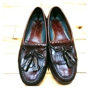 Johnston & Murphy Other - Johnston & Murphy passport men's shoes size 11.5 d