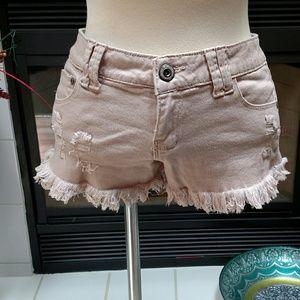 Blue Asphalt Pants - Blue Asphalt Shorts