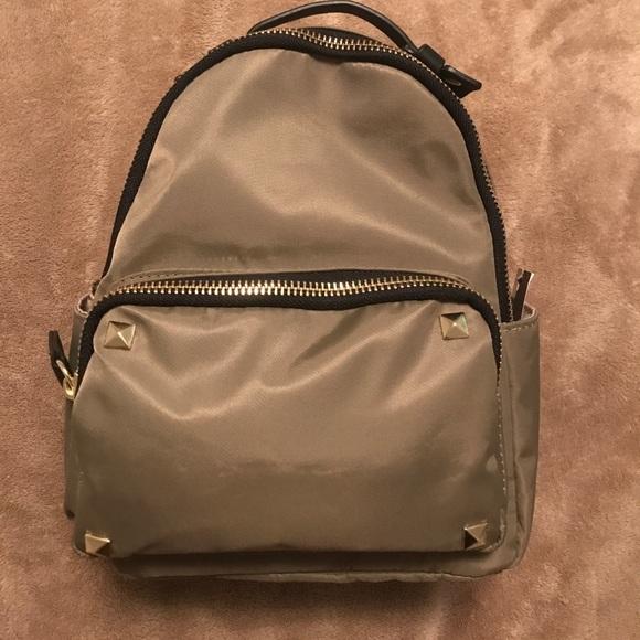 98af5f00a74 Steve Madden book bag purse NWT
