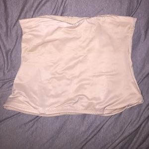 TC Other - NWOT tummy control shapewear waist trainer