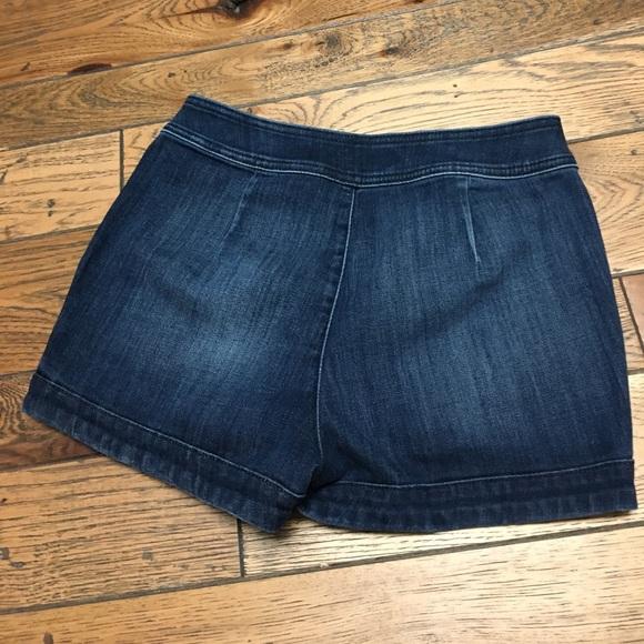 Express Shorts - Express Nautical-inspired Shorts
