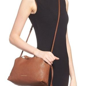 Burberry Handbags - 'Little Crush' Check Burberry Crossbody