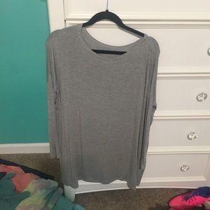 PIKO Dresses & Skirts - Grey piko dress