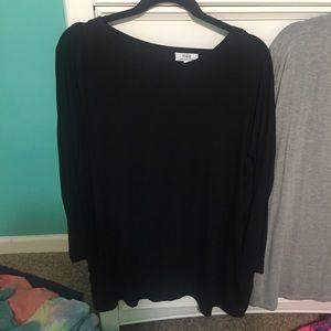 PIKO Dresses & Skirts - Black piko dress