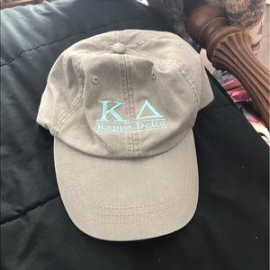 Accessories - Kappa Delta hat