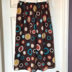 Passport Dresses & Skirts - Passports brand career skirt
