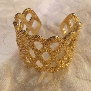 Lilly Pulitzer Jewelry - Lilly Pulitzer Cuff Bracelet