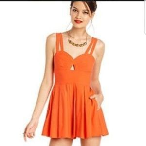 Material Girl Other - Romper