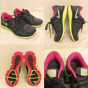 Nike Dual fusion run 2 Sz 7.5