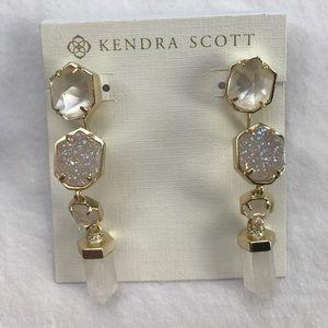 Kendra Scott Jewelry - Gemma Earrings in Wonderland
