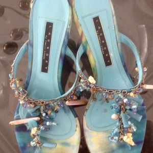 Laundry by Design Shoes - Laundry- Shelli Segal sandals