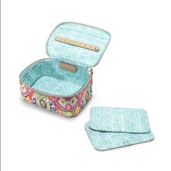 10 off stella dot handbags brand new stella dot On stella and dot travel jewelry case
