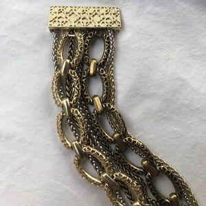 Kendra Scott Jewelry - Monroe Bracelet in Mixed Metals