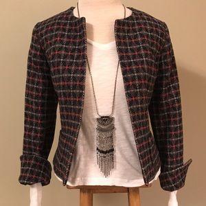 Pendleton Jackets & Blazers - Pendleton Tweed Blazer NWOT!