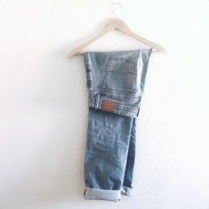 Lucky Brand Denim - 💕lowest💕Lucky brand straight jeans, 8/29