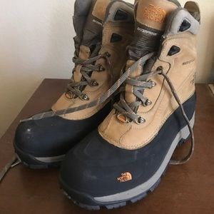 The North Face Other - Men's North Face Baltoro 400 snow boot