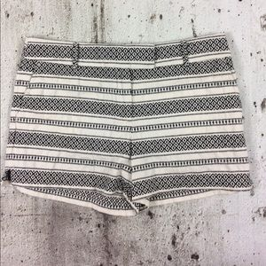 LOFT Pants - Loft printed shorts